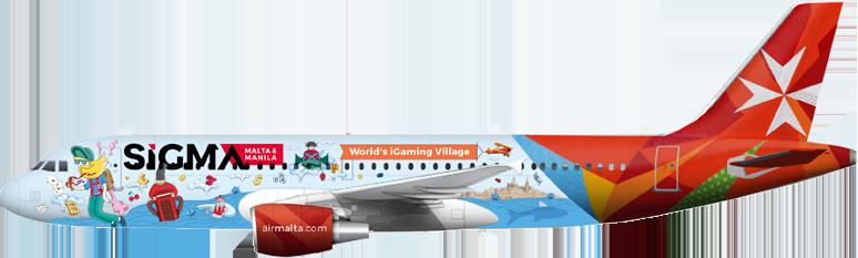 SiGMA Plane Concept 3