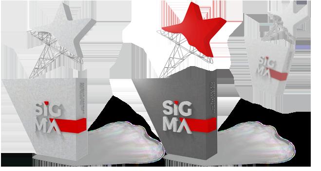 sigma-stars-concept